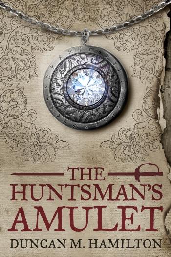 The Huntsman's Amulet