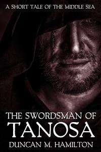 THE SWORDSMAN OF TANOSA COMPLETE