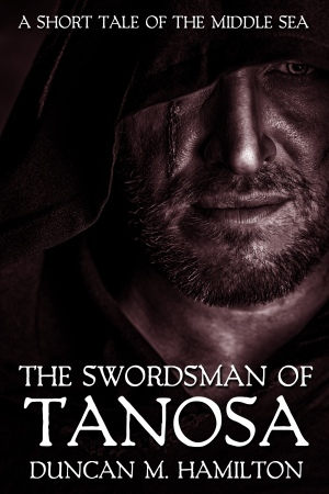 THE SWORDSMAN OF TANOSA COMPLETE